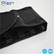 online shopping Adjustable Neoprene Double Pull Lumbar Support Lower Back Belt Brace Pain Relief