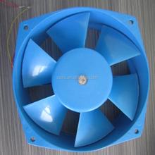 air intake fan