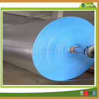 Fire Proof Xpe Foam Foil Thermal Break Material For Roof Insulation