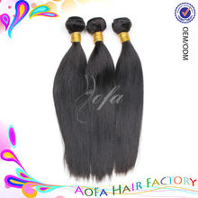 2015 new arrival no tangle shedding free brazilian 100% virgin real girl pussy hair