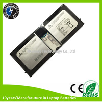 P21GU9 7.4V 42Wh Replacement tablet battery for Microsoft Surface Pro2 X863568-006 P21GU9 laptop battery