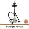 2015 Europe Hot Sale Large Zinc Shisha Amy Hookah Wholesale Hookah