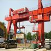 Good design mobile gantry yard crane w/ low cost