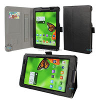 For Lenovo A8-50 Tablet Case,PU Leather Folio Case For Lenovo A8-50 A5500 8.0 Inch Tablet