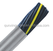 JKLFLEX-500/500CY Extremely oil resistant (Oil Res I & II) Cable Robotic Cable Robot Cable CNC cable