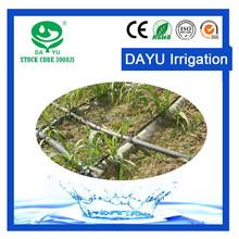 Dayu irrigação - algodão gotejamento kits / dripline / agricultura sistema de rega