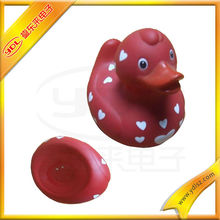 Fruit Baby - Singing & Dancing Pineapple Doll flashing duck Comes With Flashing Light & Music