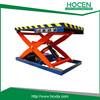 500-1000kg Cheaper SJG hydraulic motorcycle lift/scissor lift platform