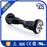 Top sale! 6.5 inch monorover r2 two wheel self balancing electric scooter gas scooter with CE FCC approval