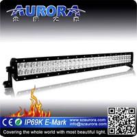 IP69K 30inch aurora led off road light bar used jeep grand cherokee
