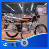 Chinese Powerful Top Selling 125CC Motorcycles Sale (SX125-16A)