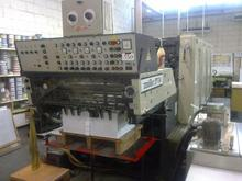 Used Printing Machines Miller TP 74-4 Year 1988