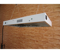 Energy-saving T5 54W*4 Fluorescent Growing Light Reflector