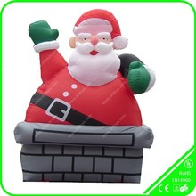 China cheap discount inflatable yard decorations christmas