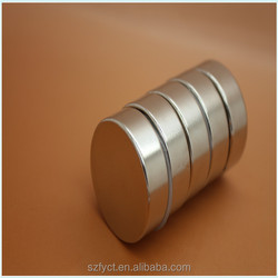 china ndfeb magnet manufacture 6mm x 3mm earth magnet
