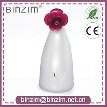 2014 High Quality New Product Face Sauna Steamer Skin Care