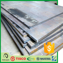 ASTM AISI JIS grade 304 hot rolled stainless stell