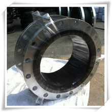 Rubber Expansion joint with Flange