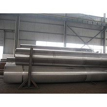 Big O.D. Carbon Seamless Steel Pipes (Power Plant Field, Fluid Transportation System)