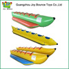 Exciting inflatable banana boat/inflatable flying fish boat with best price