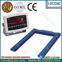 barras pesadoras electronicas