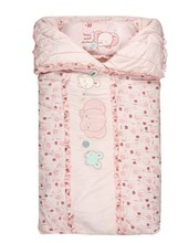 100% Cotton Material and Baby Sleeping Bags Product Type Sleeping bag