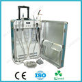 BS0751 Vet Equipo Dental Equipo Dental Portátil