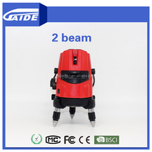 Laser leveling equipment 360 degree for GAIDE-DR (660nm 150mw )