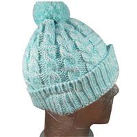 custom acrylic beanie, cuff beanie hat, beanie hat with pom pom