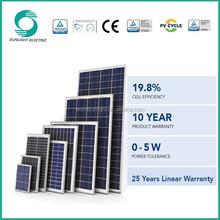 Photovoltaic system monocrystalline silicon 270w solar panel sale system
