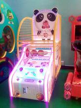 Panda Basketball baby basketball game for sale