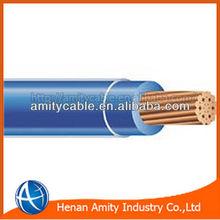 AWG 14- 4/0 THHN/THWN Wire