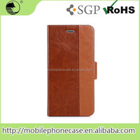 Online Shopping Guangzhou Luxury Genuine PU Leather Case For Samsung Note 5