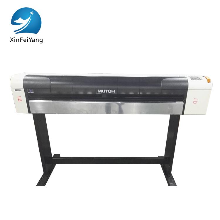Original Mutoh 901X <span class=keywords><strong>3d</strong></span> impresora con DX5 precio impresora digital