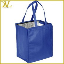 Insulated Polypropylene Cooler Tote Bag for Outdoor Events