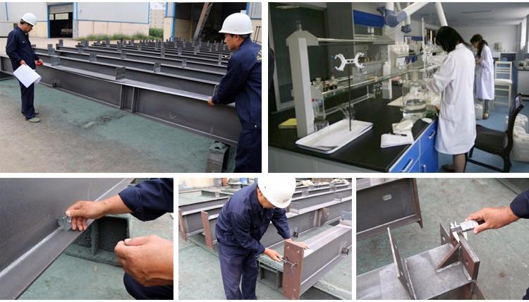 디자인 조립식 창고 또는 저렴한 금속 창고 스틸 제조 워크샵 ...