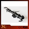Quick release detachable aiming laser illuminator for m4