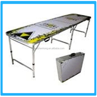 4ft Folding / Easy Carring Table Fold Up In The Car