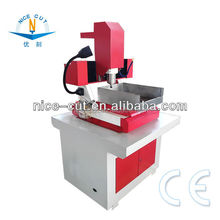 NC-3636NICE-CUT jade stone CNC router jewelry machine