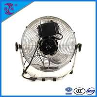 "Volume produce best price 26"" industrial stand fan"