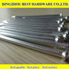 galvanized fluted steel nail