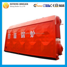 industrial steam boiler powered electric generator,generate electric steam coal boiler