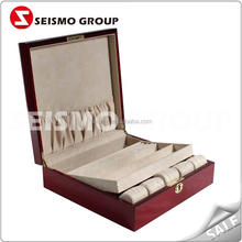 high end storage wooden box wooden box for fountain pen