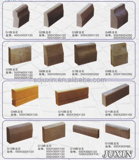 Precio bordillo de hormigon materiales de construcci n - Hormigon prefabricado precio ...