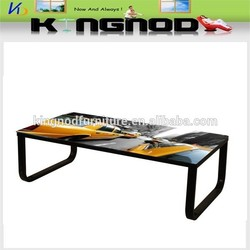 2015 new model living room coffee table , tea table