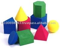 Mathematics Teaching Equipment