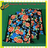 2015 fashion hot sell China cheapest customized wholesale cotton fabric drawstring bag