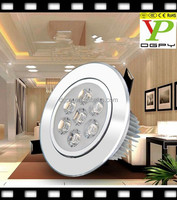 Factory direct high-quality, high performance ceiling led spotlight for house decoration