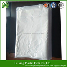 Factory directly sell plastic sheet for floor covering/clear plastic sheet/thin clear plastic sheet