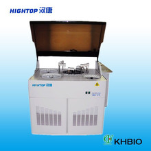 Medical Diagnostic Fully Automatic Clinical Chemistry Analyzer